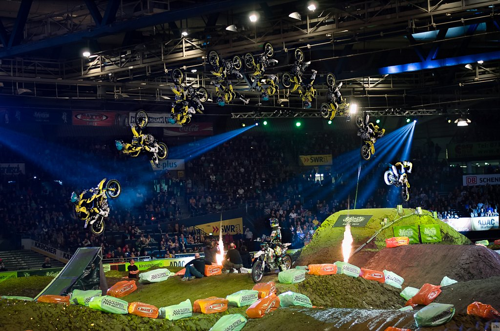ADAC Supercross Stuttgart