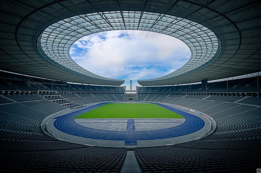 Olympiastadion Berlin I