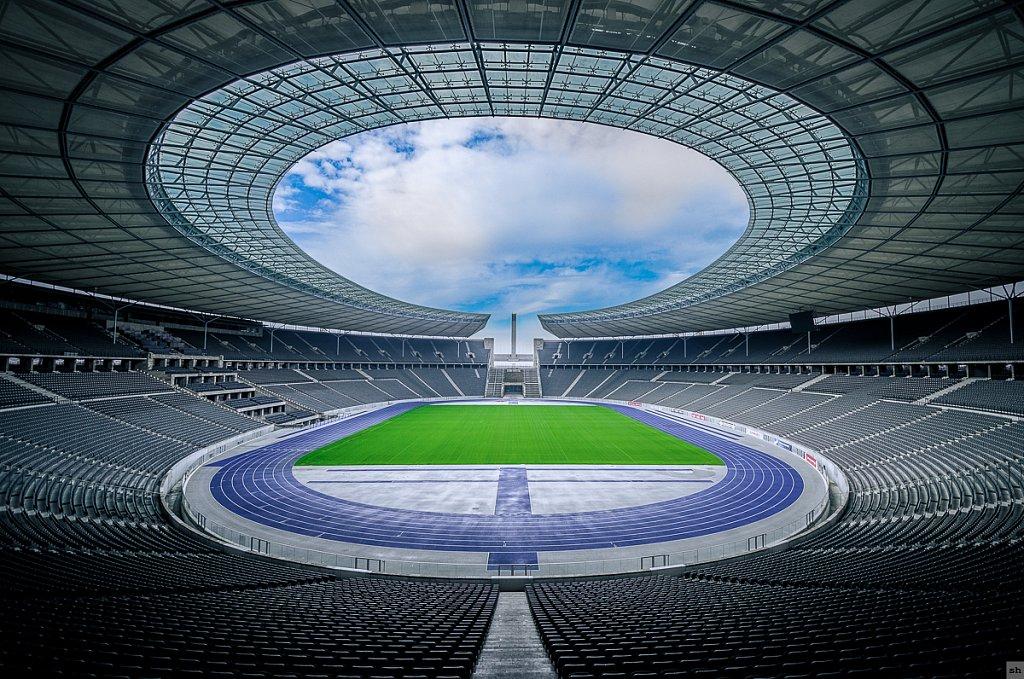 Olympiastadion Berlin II